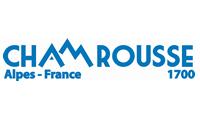 Chamrousse : logo