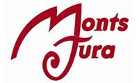 Monts Jura : logo