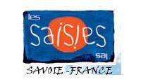 Les Saisies : logo