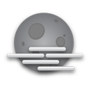 Brume ou bancs de brouillard : Le Collet D'allevard