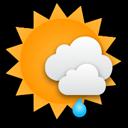 Pluies éparses : Morillon