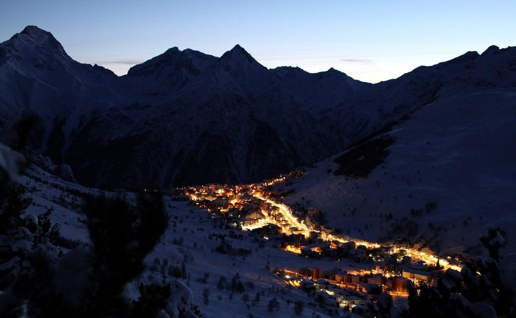 (c) OT Les 2 Alpes/Bruno Longo