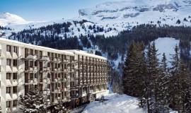 Hôtel Club Le Flaine, Flaine (74)