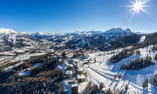 Sation de ski de Pra Loup