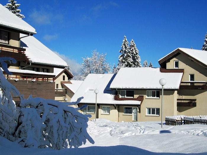 Village de vacances du Haut Bréda